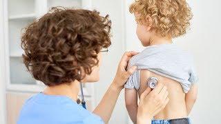 Две группы на карантине: в Нефтеюганске увеличилось число детей, заболевших вирусной пневмонией