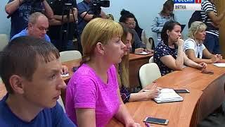 Лоукостер «Победа» возвращается в «Победилово»(ГТРК Вятка)