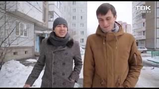 Паспорта фасадов для зданий Красноярска