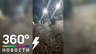 Перестрелка в парке Ставрополя. Есть пострадавшие