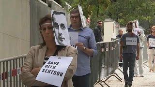Движение #freeSentsov не прекращается