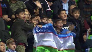 Гран-при по дзюдо в Ташкенте: возвращение Майлинды Кельменди…