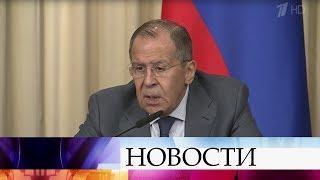 Посол Австрии в Москве вызван в российское дипведомство.