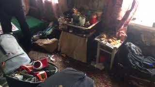 На Камчатке пьяный бомж зарезал хозяина частного дома