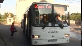Администрация Самары проверила работу общественного транспорта в утренний час пик