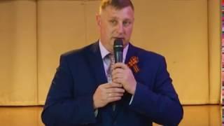 Глава города поздравил ветеранов с наступающим Днем Победы