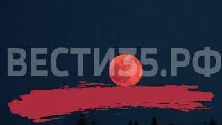 Сразу 2 редких космических явления смогут увидеть вологжане этой ночью