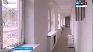 В Ингушетии появятся новые социальные объекты для детей