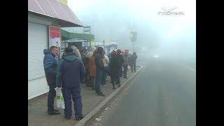 Транспортное обслуживание Красноглинского района находится на контроле самарского Дептранса