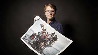 Лауреат премии World Press Photo Сергей Пономарев: «СМИ всегда ориентированы на конфликты и войны»
