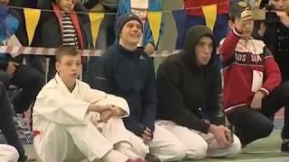 В Ростове проведут всероссийские соревнования по рукопашному бою