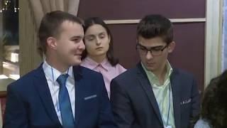 «Школа парламентаризма»