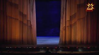 В театре оперы и балета открылся 22-ой чебоксарский  балетный фестиваль.