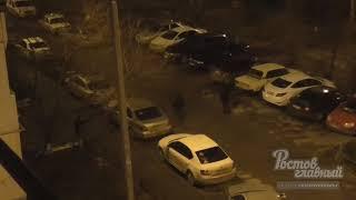 Автоворы на Темернике 15.3.2018 Ростов-на-Дону Главный