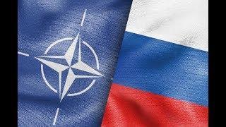 А не вступить ли России в НАТО?
