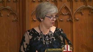 """""""Брексит"""": времени все меньше, а давления на Терезу Мэй все больше…"""