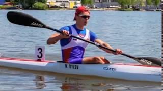 Ярославский спортсмен стал призером первенства России по гребле на байдарках и каноэ