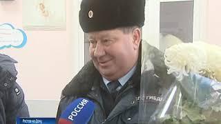 Под вой сирен: ростовские автоинспекторы помогли роженице добраться до роддома