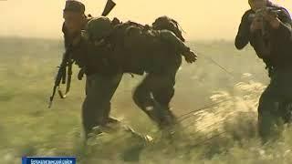 В Ростовской области стартовали масштабные антитеррористические учения