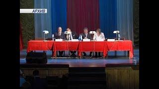 Стало известно, что обсуждали депутаты на сессии парламента Йошкар-Олы