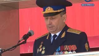 В Пензе открылась вторая смена лагеря «Гвардеец-2»