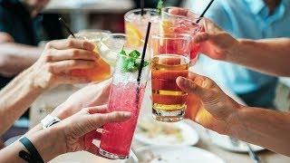 Вреден ли алкоголь для югорчан