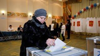 Югорчане исполняют свой гражданский долг