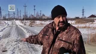Жители СНТ «Автомобилист» оказались отрезаны от мира из–за наводнения
