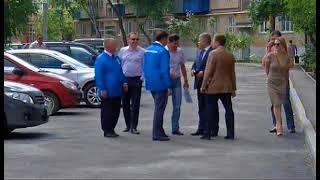 Лжёт или скрывает? Станислав Мошаров не в курсе того, что происходит в Городской думе