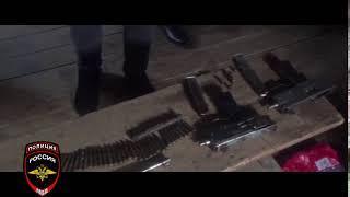 Полиция России-СМОЛЕНСКИЙ БОЕВИК/Russian police-SMOLENSKY BOYEVIK