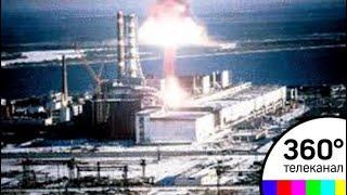 В Истре почтили память жертв катастрофы на Чернобыльской АЭС