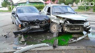 ☭★Подборка Аварий и ДТП/от 11.06.2018/Russia Car Crash Compilation/#630/June2018/#дтп#авария