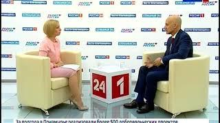 Интервью А Плутенко