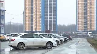 Владимир Волков обозначил основные задачи, стоящие перед строительной отраслью