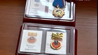 Сегодня в Самаре наградили лучших соцработников региона
