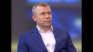 Замминистра физкультуры Вячеслав Никитин: спортивные объекты должны быть в шаговой доступности