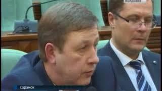 Дольщиков, экологию и школьную безопасность обсудили на совещании у Михаила Сезганова