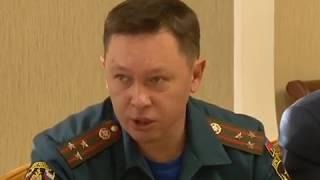 Пострадавшим в посёлке Приамурский назначили выплаты (РИА Биробиджан)