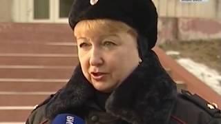Трасса до Комсомольска перекрыта