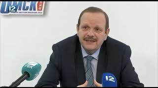 Итоговый выпуск Часа новостей от 6 ноября 2018 года Новости Омск