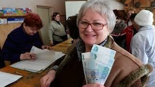 Почему русским пенсионерам так нравится Китай