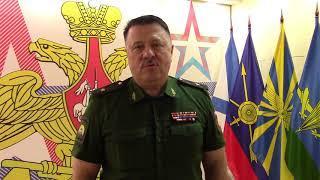 Дмитрий Евмененко поздравил тюменцев с Днем города