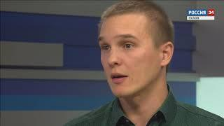 Вести-24. Интервью Дмитрий Куракин 18.10.2018