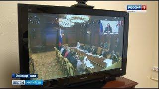 Власти России ставят задачу войти в десятку лидеров по качеству образования