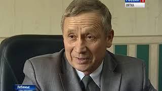 Жители Лебяжского района лишились рейсового автобусного сообщения до Кирова (ГТРК Вятка)