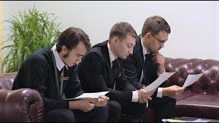 Молодые управленцы Югры выясняют, кто из них лучший