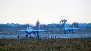 Нечистое небо: что происходит на учениях Украины и НАТО после крушения СУ-27