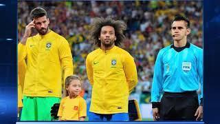 Стали частью ЧМ: как донские дети вывели на поле звезд мирового футбола