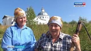Местные жители начали восстанавливать Спасо-Преображенский собор