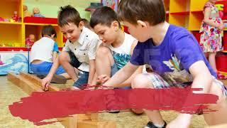 Третья волна доукомплектования детсадов прошла в Вологде